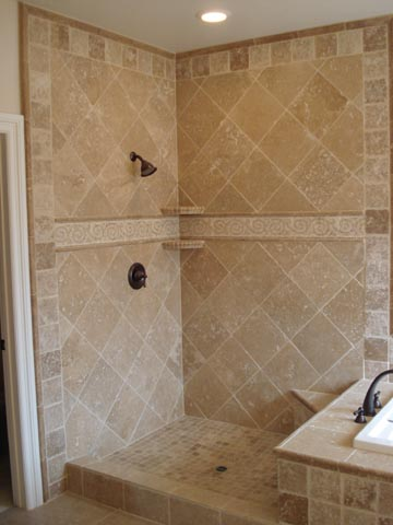 Id84 on walk in shower designs without doors pictures